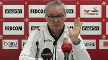 FOOT - L1 - ASM - Ranieri : «Falcao regardera le match à la télévision»