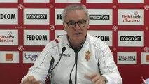 FOOT - L1 - ASM - Ranieri : «Je ne connais pas bien la condition physique de Berbatov»
