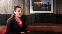 HORS NORME : Entretien avec Laetitia Bernard