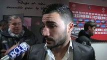 SRFC - Alessandrini : «Difficile à encaissser»