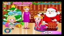 Baby Hazel Christmas Dream - Baby Hazel Christmas Games