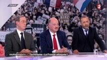 """Mots croisés : """"Dounia Bouzar et Tareq Oubrou unanimes sur la prévention du terrorisme"""""""