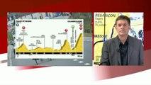 CYCLISME - TOUR - 13e étape : L'oeil d'Éric Boyer