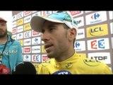 CYCLISME - TOUR - 14e étape - Nibali : «Contrôler la course»