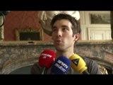 CYCLISME - TOUR - Pinot : «J'ai ma place dans la bataille au podium»