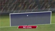 FOOT : Illustration de la goal-line technology 2