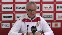 FOOT - L1 - ASM - Ranieri : «J'aime les joueurs méchants !»