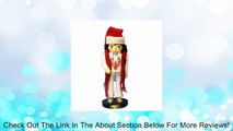 Elvis Presley Kurt Adler Elvis in Eagle Suit Nutcracker, 11-Inch Review