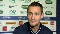 FOOT - CM - BLEUS - Debuchy : «Gagner la Coupe du Monde, c'est un rêve»