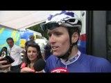CYCLISME - TOUR - Démare : «Je n'ai pas encore pu sprinter»