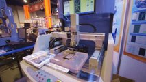 257 CES electronics gadgets in 3 minutes : Consumer Electronics Show 2015