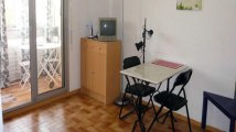 A louer - studio - Canet En Roussillon (66140) - 1 pièce - 22m²