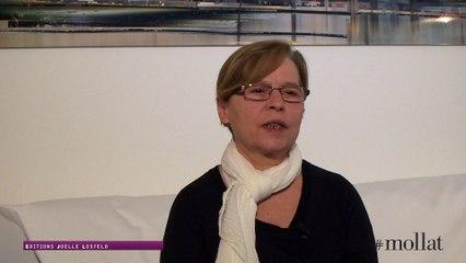 Vidéo de Françoise Bouillot