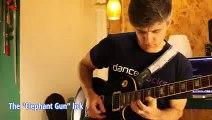 Steve vai song guitar- The Crossroads Intimidation Lick HD song video