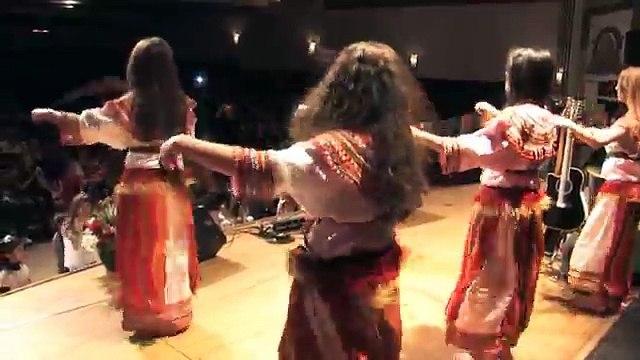 Danse Kabyle 2015 , (Tafsut Montréal) chanson ait hamid 2015