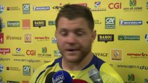 RUGBY - TOP 14 - ASM - Kayser: « Il faut que l'on bosse »