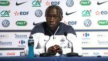 FOOT - BLEUS - Sagna : «Ribéry méritait une autre sortie»
