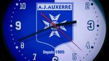 FOOT - LIGUE 2 - AJA : Un centre de formation flambant neuf à Auxerre