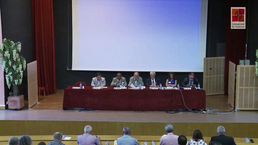 Colloque IFSE - Révolution numérique et politiques de formation : quels enjeux ?