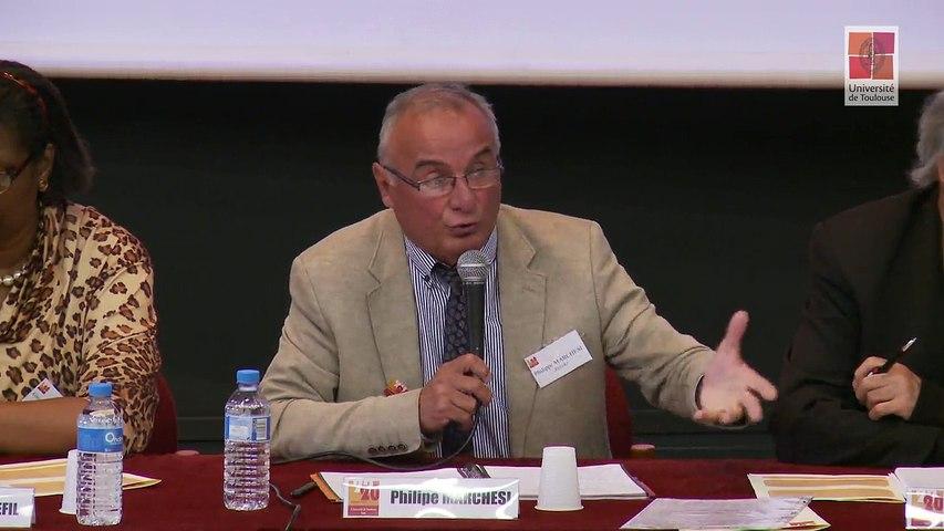 Colloque IFSE - Où va l'ingénierie de la formation : rôle des acteurs en francophonie ?