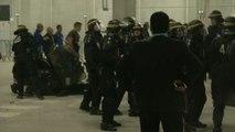 FOOT - L1 - ASSE : Incidents avec les supporters stéphanois