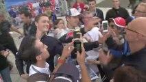 WRC - Rallye de France: Ogier moins bankable que Loeb en Alsace