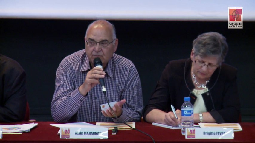 Colloque IFSE - Politiques de formation et développement des territoires