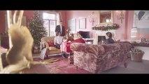 Adam & Eve DDB Londres pour Mulberry - maroquinerie, «Win Christmas» - novembre 2014