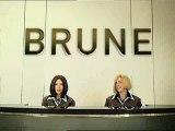 BRUNE pour BRUNE