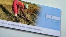 CCFD-Terre Solidaire - organisme humanitaire, «Tous humains contre la faim, noelcontrelafaim.org» - novembre 2014