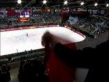 """CNOSF (Comité National Olympique et Sportif Français) - Jeux Olympiques de Vancouver - janvier 2010 - """"Joubert"""", """"Les jeux, vivons-les"""""""