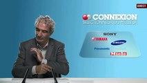 """Connexion - appareils ménagers et multimédia, """"Raymond Domenech dit tout sur la sélection."""" - octobre 2011 - Faire un four"""