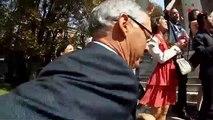 """Conseil Supérieur des notaires - notaires, """"Justin Conseil, www.youtube.com/justinconseil"""" - octobre 2011 - Pacs"""