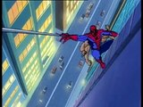Spider-Man- The Animated Series Season 02 Episode 007 Enter the Punisher