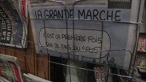 """Charlie Hebdo tiré à 3 millions d'exemplaires: """"il n'y en aura pas assez"""""""