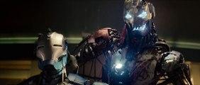 """""""Avengers: Age of Ultron"""" : La bande annonce officielle VO (HD)"""