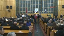 Figen Yüksekdağ, Hdp Grup Toplantısında Konuştu 1