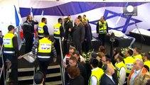Ισραήλ: Οι κηδείες των θυμάτων της ομηρείας στο Παρίσι