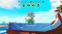 The Legend of Zelda: The Wind Waker HD - Partie 26: La triforce