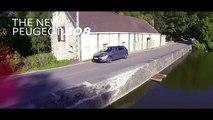 """BETC Digital pour Peugeot - voiture Peugeot 308, """"3:08"""" - novembre 2013"""