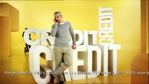 """Cofidis - crédits à la consommation - mars 2010 - """"Rachat de crédits"""""""
