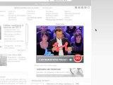 """Canal Plus - chaîne de télévision, """"A la demande"""" - 2008 - """"Maintenant, les programmes vous attendent pour commencer"""""""