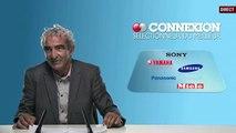 """Connexion - appareils ménagers et multimédia, """"Raymond Domenech dit tout sur la sélection."""" - octobre 2011 - Conférence de presse"""