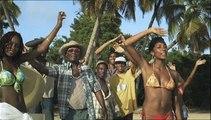 """Banane de Guadeloupe et Martinique (UGPBAN) - banane - septembre 2009 - 3 films:""""La caissière"""", """"Le marathonien"""", """"Le Maraîcher"""""""