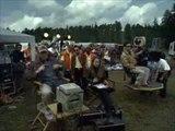 BETC Euro RSCG pour Canal + - chaîne de télévision, «Wisigoths» - septembre 2002