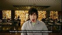 """Coca-Cola - soda - mars 2009 - """"Prends la vie côté Coca-Cola"""", """"Happiness Factory 3"""""""