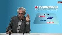 """Connexion - appareils ménagers et multimédia, """"Raymond Domenech dit tout sur la sélection."""" - octobre 2011 - Problème d'image"""