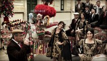 """Bluefactory pour Dolce & Gabbana - cosmétiques, """"Podium lancement parfums pour homme, pour femme Galeries Lafayette Paris"""" - octobre 2012"""