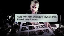 "BETC Euro RSCG - agence de communication,""The quest for the idea, http://www.youtube.com/watch?v=TGiZ-UYwpV4"" - juillet 2011"