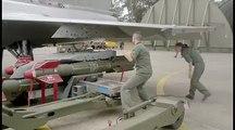 """Armée de l'air - organisation militaire, """"Pour faire voler nos avions, il faut toute une armée"""" - septembre 2011 - 60s"""